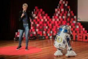 Rebecca Ryan TEDx